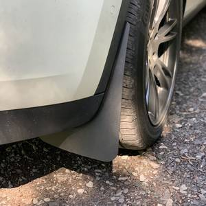 Bilde av Mud flaps skvettlapper Tesla Model Y
