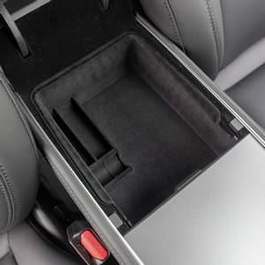 Bilde av Oppbevaring armlene Tesla Model 3 & Y 2021->