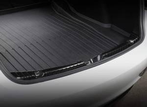 Bilde av Beskyttelse trunk Tesla Model 3